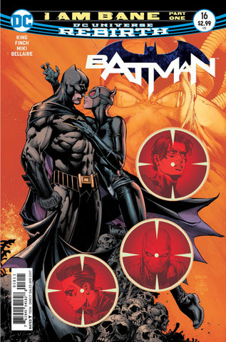 Batman | 33 | Comic