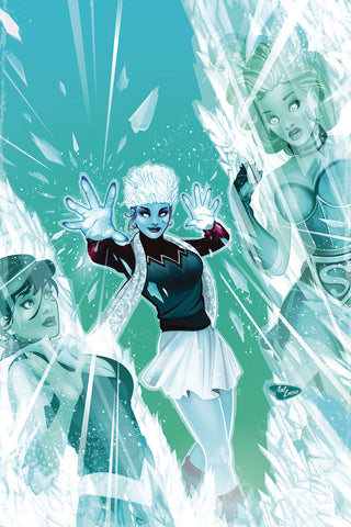 Astonishing X-Men | 5 | Comic