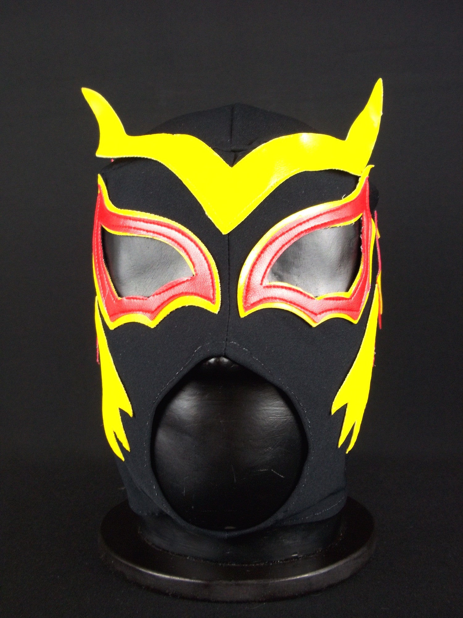 Dragon Rojo Lucha Libre Mask