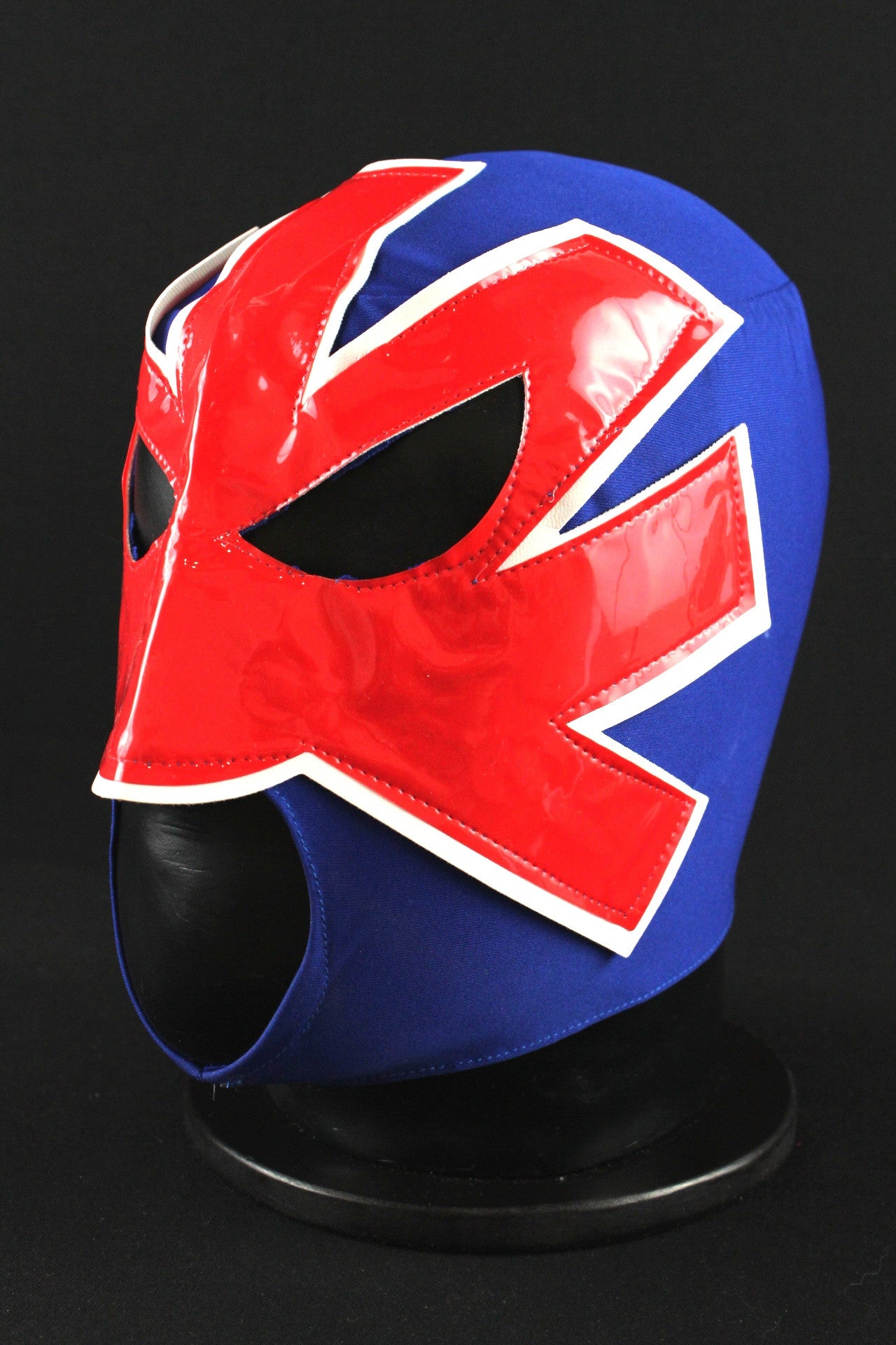 Hooligan Lucha Libre Mask