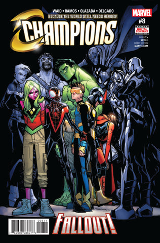 Amazing Spider-Man | Renew Your Vows | 1 | Brawl in the Family | Paperback