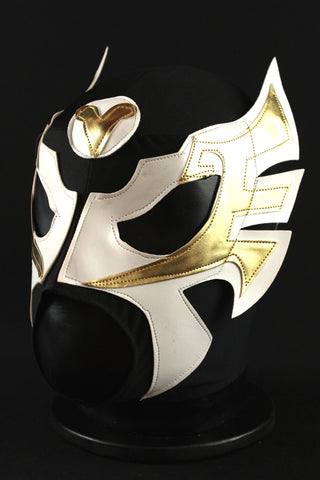 Blue Panther Lucha Libre Mask