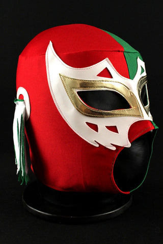 Jack Skellington Lucha Libre Mask