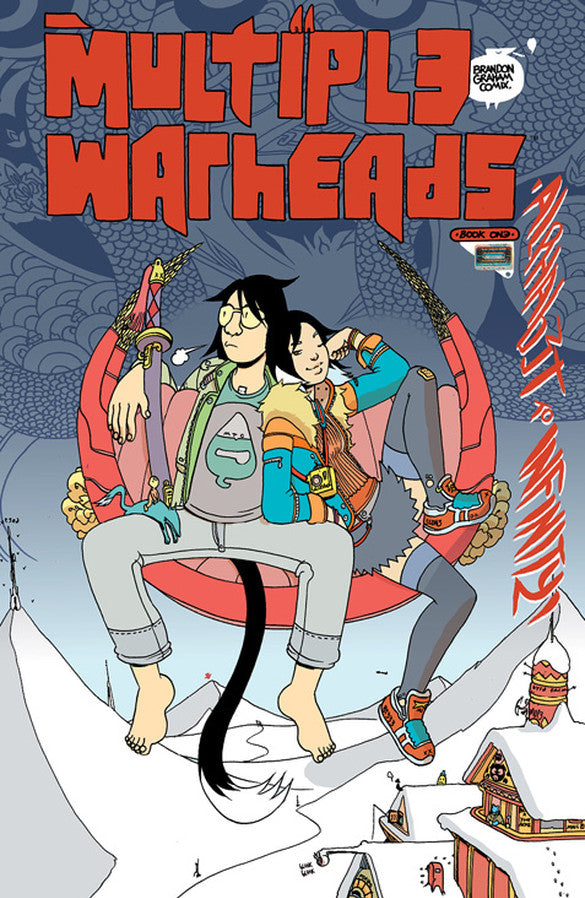 Multiple Warheads | 1 | Paperback