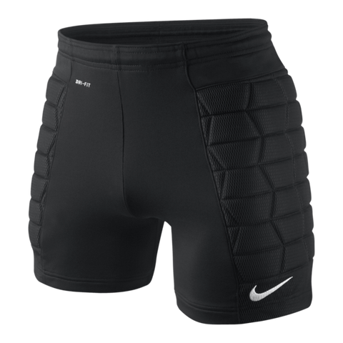 PADDED GOALIE SHORT