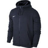 YOUTH TEAM CLUB FZ HOODIE