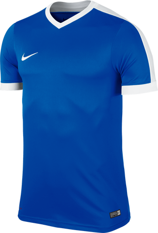 YOUTH SS STRIKER IV JERSEY