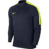 YOUTH NIKE FOOTBALL DRILL TOP