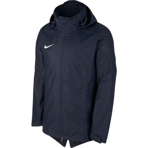YOUTH ACADEMY 18 RAIN JACKET