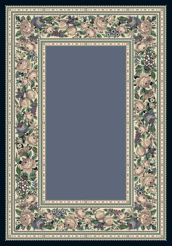 Innovations English Floral Rug