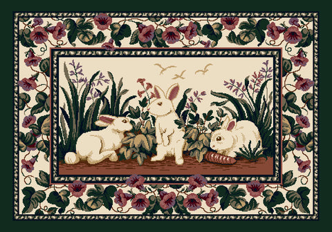 Seasonal Cotton Tales Rug