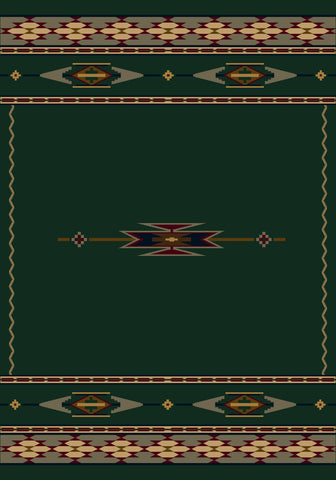 Signature Eagle Canyon Rug