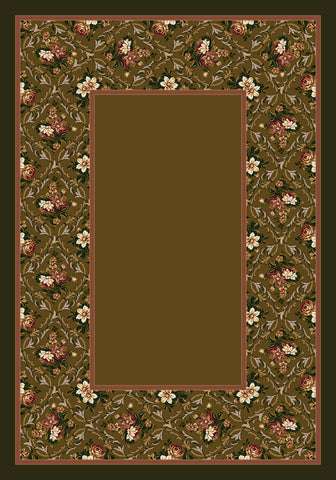 Milliken Design Center Bouquet Lace Rug