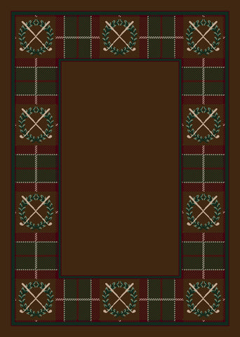 Milliken Design Center Country Clubs Rug