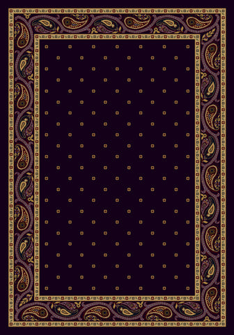 Innovations Paisley Rug