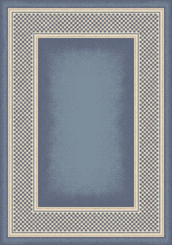 Innovations Old Gingham Rug
