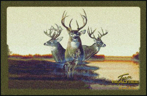 Realtree Team Realtree Bucks VII Rug