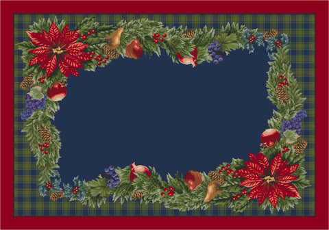 Holiday Bountiful Rug
