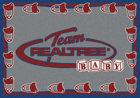 Realtree Baby Boy Rug