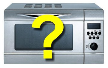 Microwave Ovens Help?