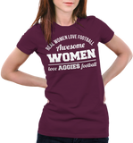 Awesome Aggies Women