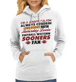 Smack Talkin Sooners Fan