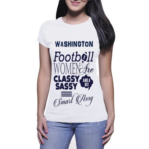 Sassy Washington Women