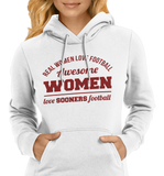 Awesome Sooners Women