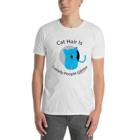 Cat Hair T-Shirt