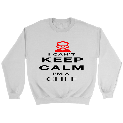 Stay Warm In The Kitchen Sweatshirt