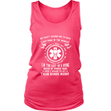 Nurses Creed Tank