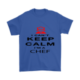Red Hat Chef T-Shirt