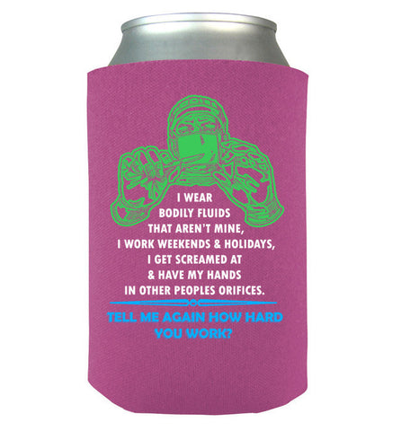 Surgeons Can Koozie