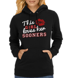 This Girl Loves Her Sooners