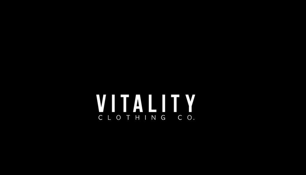 Vitality Clothing Co. 2016 Behind The Scenes