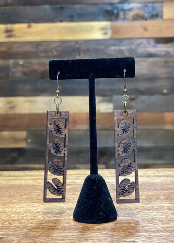 Kalo Earrings