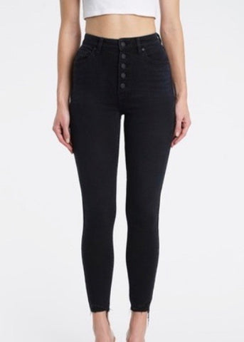 Bella Super High Rise Jeans