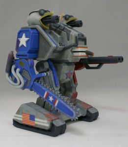 Eagle Prime Figurine