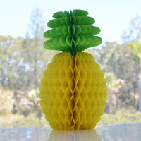 honeycomb pineapple
