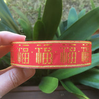 Chinese New Year Prosperity Ribbon