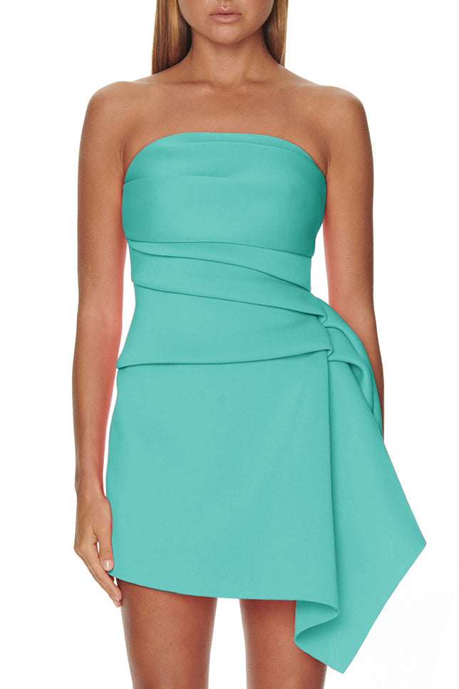 Liana Dress | Mint