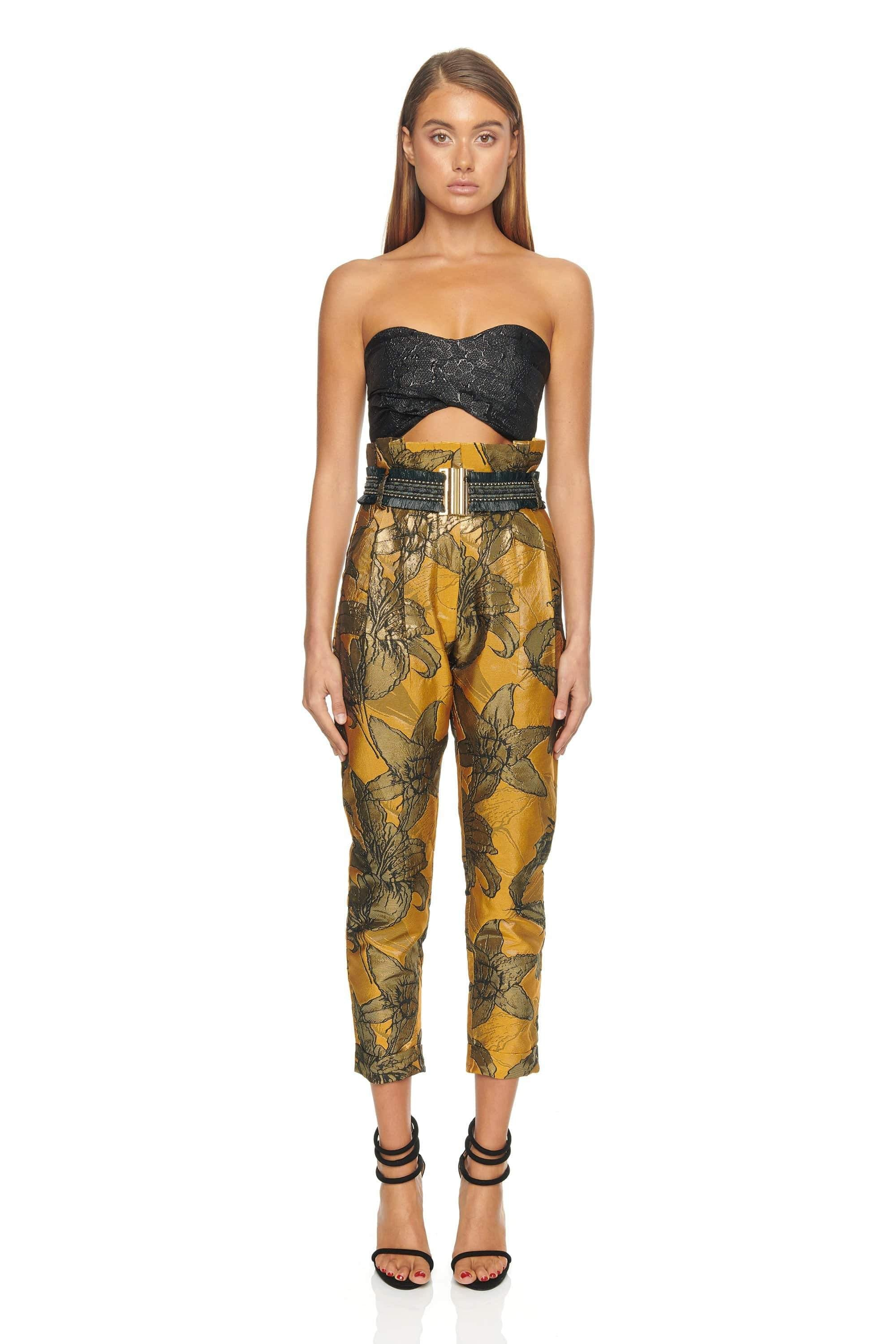 ARIZONA PANTS - ELIYA THE LABEL
