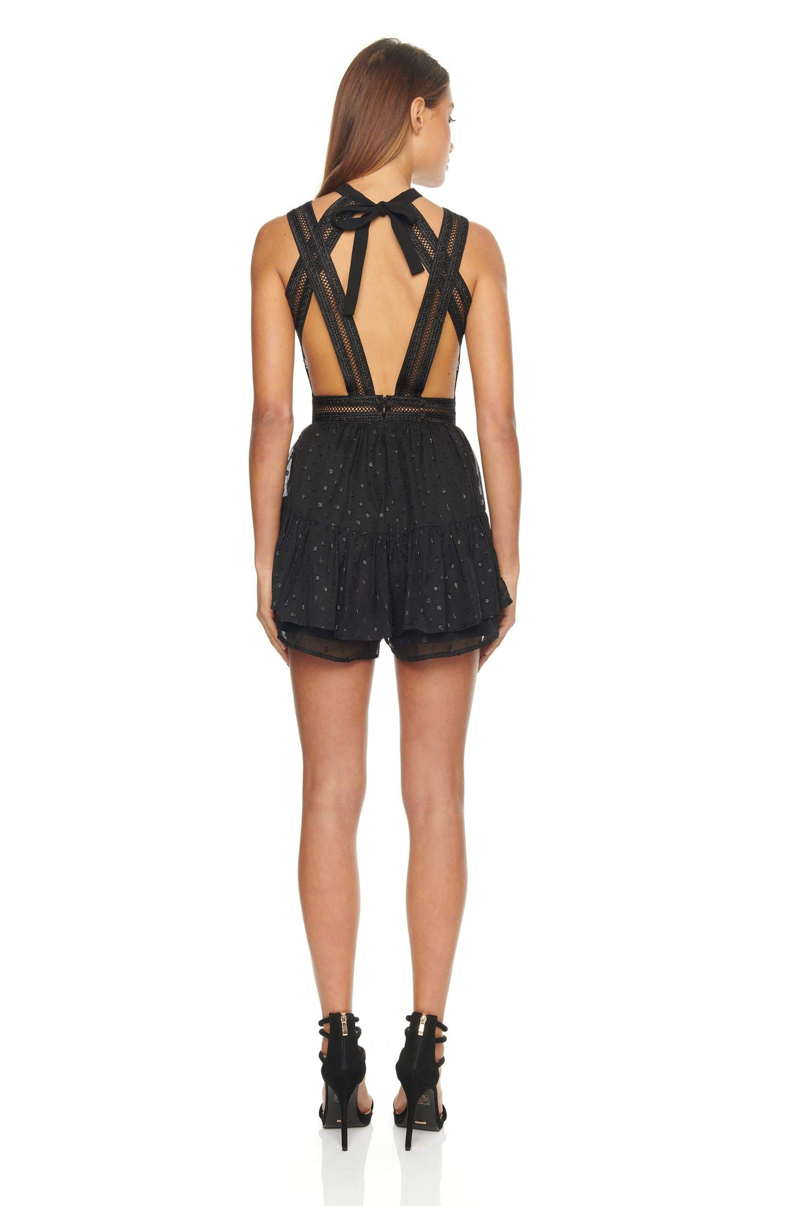 HARLOW PLAYSUIT - ELIYA THE LABEL