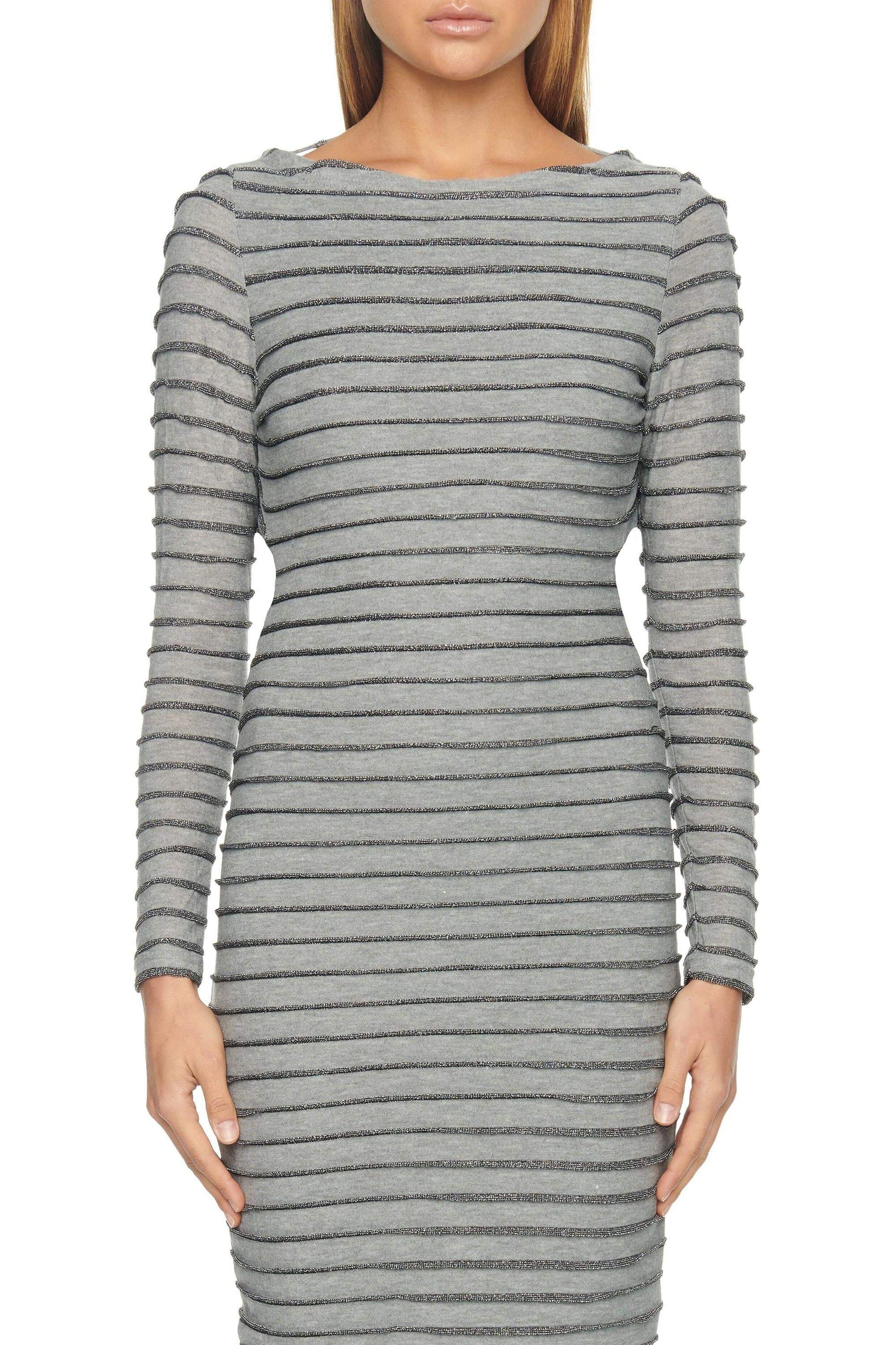 MARTINA KNIT DRESS - ELIYA THE LABEL