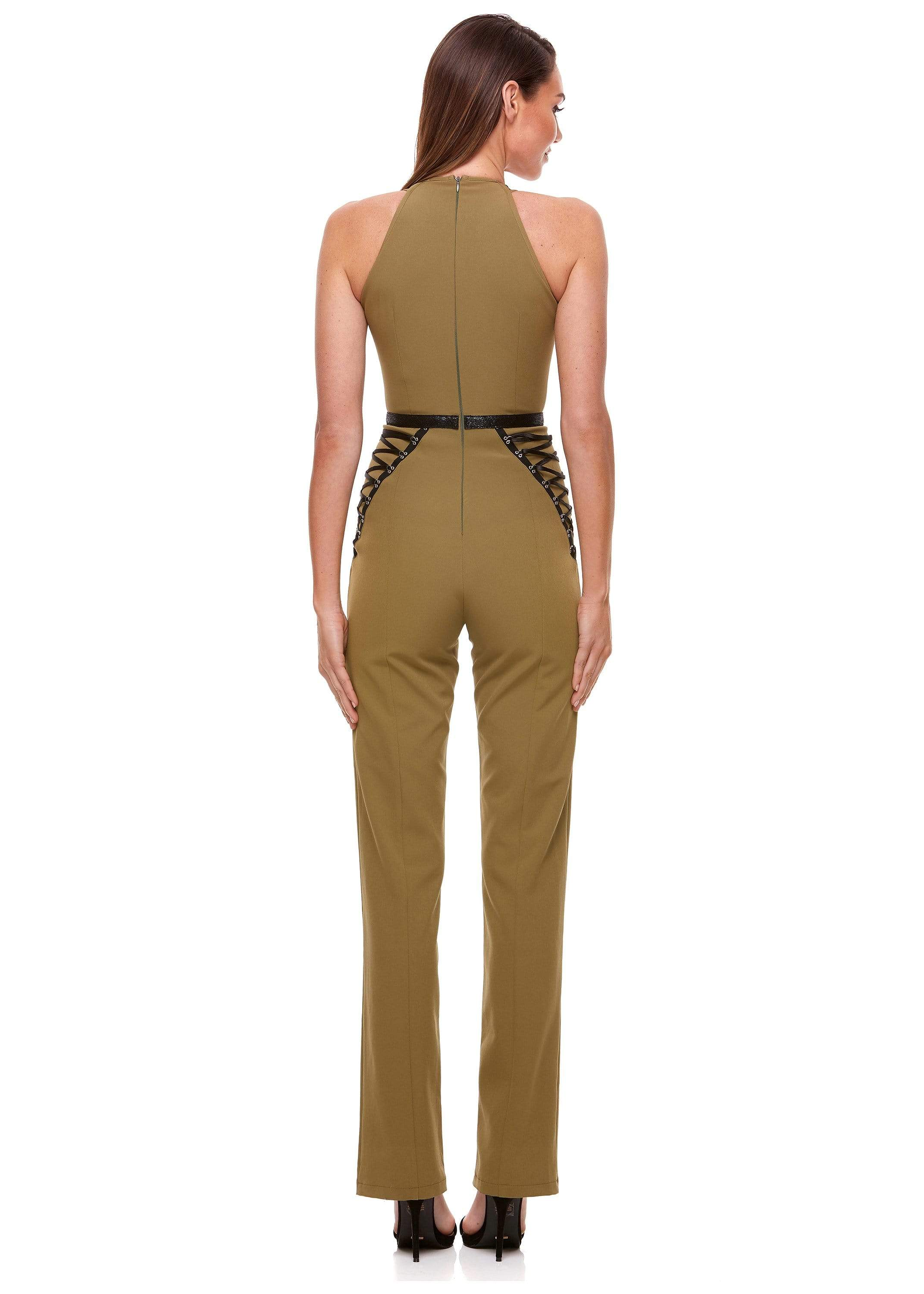 PHOEBE PANTSUIT - ELIYA THE LABEL