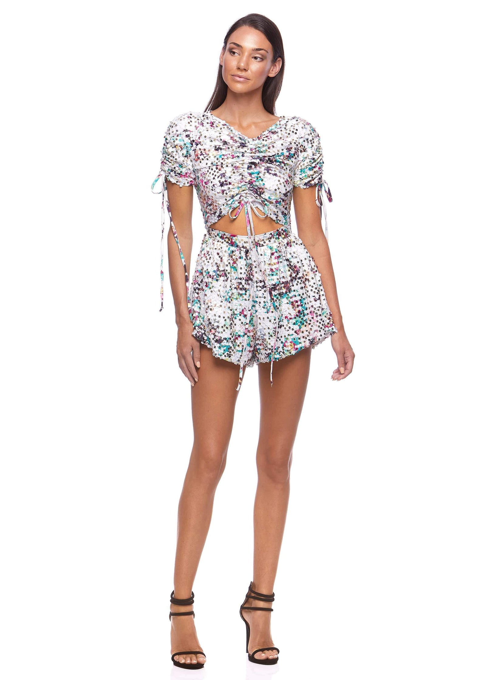 Scarlette Playsuit - ELIYA THE LABEL