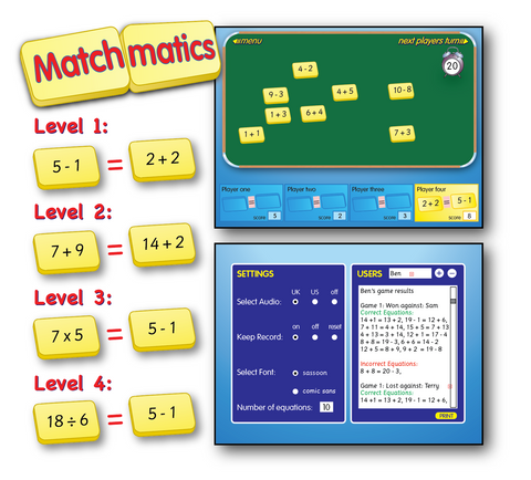 Matchmatics Software Download