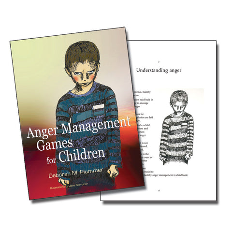 Anger Management Games for Children