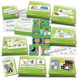 Letters & Sounds Phase 4 Legacy Kit