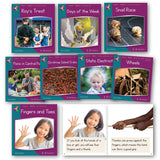 Phase 5 Non-fiction Readers - Guided Reading Set